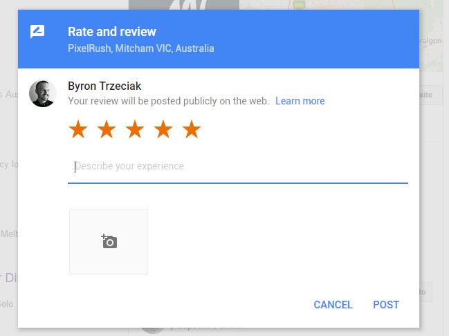5-star-Google-My-Business-Reviews