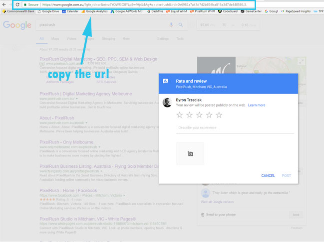 Google-My-Business-Review-Tutorial-Step-Three