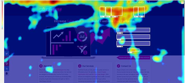 heatmap-tracking