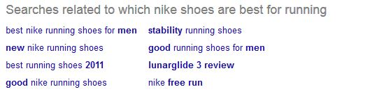 keyword-research-google-recommended-search
